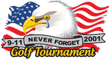 9-11 Never Forget Golf Tournament